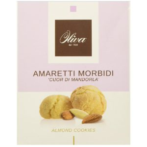 AMARETTI TENDRE AUX AMANDES 180G DO