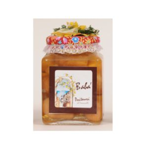 BABA LIMONCELLO 200ML