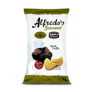 chips truffes