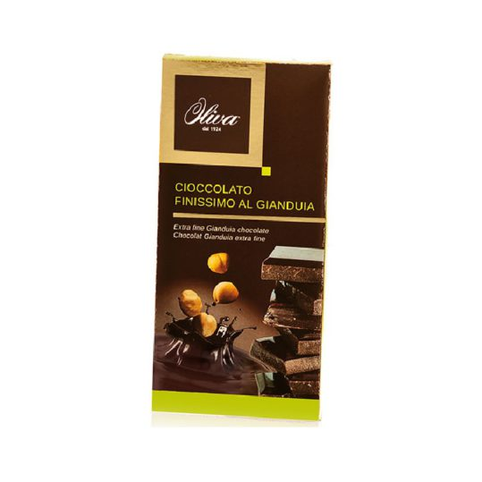 DO-TABLETTE CHOCOLAT EXTRA FIN AU GIANDUIA 85G
